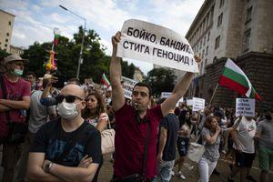 Bojko Borisov se bori za POLITIČKI OPSTANAK: Oligarsi pustili pipke oko vlasti, narod koji podržava SAD ne odlazi sa ulica, a iz EU - MUK