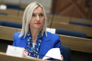 Marković: Prioritet u kontroli porekla imovine treba biti na javnim funkcionerima