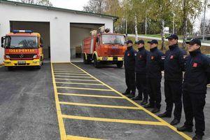 Nova vatrogasna jedinica smeštena u KOMPLEKSU BIA na Banjici