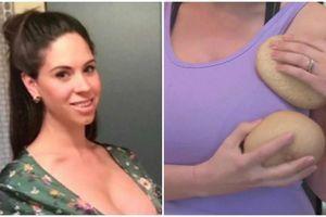 Ugradila je DUPLE SILIKONE, po dva implanta u svaku dojku! Očajnički želi da popravi štetu, ali doktori odbijaju jer je takav zahvat ILEGALAN