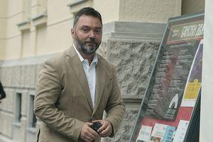 """""""LEGALISTA SAM, POŠTOVAĆU ODLUKU"""" Košarac o disciplinskom procesu zbog prisustva na slavlju u Sarajevu"""
