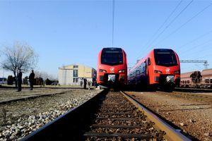 "NESPREMNI Direktor kosovske železnice: ""Iz medija saznali o sporazumu"""