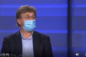 """""""JEDINO SVETLO NA KRAJU TUNELA"""" Dr Stevanović: Za nas iz crvene zone nema dilema oko vakcina"""