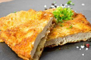 Ljudi su poludeli za duplo pohovanim bečkim šniclama - bogatiji ukus sa mnogo hrskavijom koricom