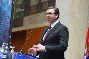 Vučić: Zakon o zaštiti prirode, kojim će biti definisana i izgradnja MINI HIDROELEKTRANA, biće jedna od glavnih tema novog parlamenta