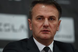 BURA NA JADRANU! Partizan sprečio izglasavanje novog predsedavajućeg, Bokan napustio sednicu!