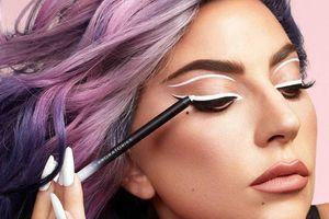 Lady Gaga nas je naučila najjačim trikovima za stavljanje eyelinera