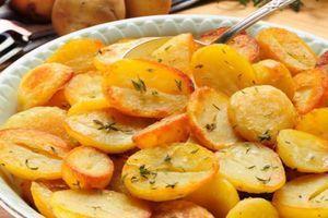 Trik recept za grčki krompir sa limunom i belim lukom