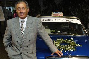 Grk je ovim autom prešao neverovatnih 4,6 miliona kilometara, a samo u Beogradu je bio više od 400 puta, i to iz jednog sjajnog razloga