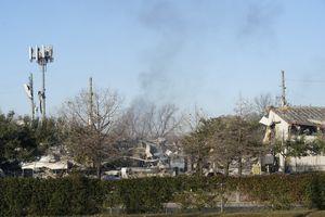 Sumnja se da je požar podmetnut: U snažnoj eksplozija koja je ODJEKNULA Hjustonom DVOJE MRTVIH