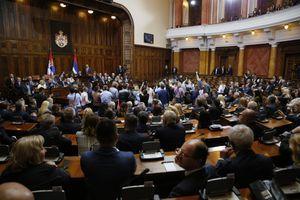 STRANIM INVESTITORIMA 83 MILIONA EVRA Danas počinje rasprava o predlogu budžeta za 2020.