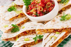 Recept za kesadilje i humus od namirnica koje možete pronaći u našim radnjama