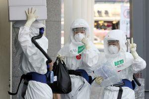 Dobre vesti iz Južne Koreje: Postignuta stopa izlečenja od 50 ODSTO