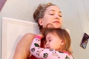 Kate Hudson o tome što ima troje dece sa tri različita lika
