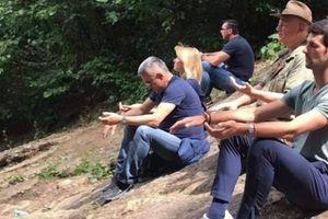 Kako je Đokovićeva meditacija na bosanskim piramidama pokrenula lavinu na društvenim mrežama