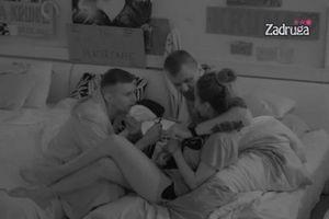 Svi detalji Stefanove i Jelenine veze: Pešićeva progovorila o njihovim intimnim odnosima!