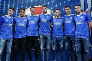 DINAMOVI TRANSFER ČASOVI! Doveo omladinskog reprezentativca Argentine, pa Arsenalovog U21 kapitena, a onda iz evro-giganta i TAJANSTVENO POJAČANJE!