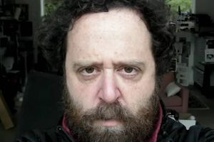 20 godina je pravio isti selfi - a rezultat je pogledalo dva miliona ljudi