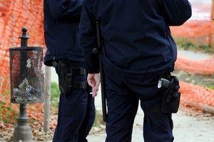 """Pronađen Nišlija (19) koji je na pešačkom prelazu """"fordom"""" OBORIO DEVOJKU I POBEGAO"""
