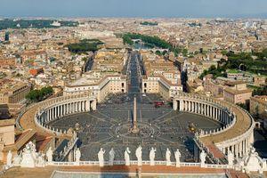 OSTAVKA ILI OTKAZ? Iz Vatikana zbog SKANDALA s položaja odlazi glavni finansijski regulator