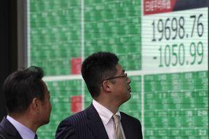 AZIJSKE BERZE PONOVO U PADU Investitori sumnjaju u efikasnost podsticajnih mera