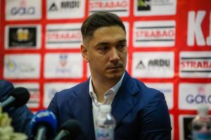 "Nikola Rosić o ambicijama nove uprave crveno-belih: ""Da vratimo Zvezdi šampionski imidž!"""