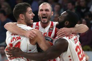 VIŠE NEMA ĆUTANJA! Javio se Stefan Jović i PROGOVORIO o povratku u Crvenu zvezdu!