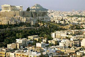 ŠTRAJK ZBOG PLANIRANIH PENZIONIH REFORMI Grci protiv zakona, traže vraćanje 13. i 14. plate