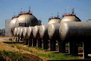 Cene nafte na svetskom tržištu stabilne