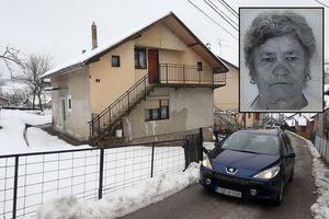 IZ KUĆE ODNESEN ZLATNI LANČIĆ Ubistvo Mirjane Lovrić nije rešeno ni nakon 12 godina
