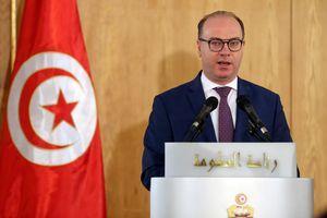 Premijer Tunisa podneo OSTAVKU