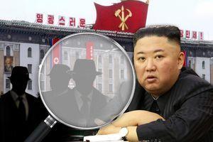 Severna Koreja u fokusu obaveštajnih službi SAD, Japana i Južne Koreje