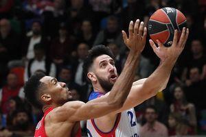 """""""MICIĆU JE MESTO U NBA LIGI!"""" Hrvat nema dilemu da je vreme za novog Srbina u Americi, a evo ko polaže prava na njega """"preko bare""""!"""