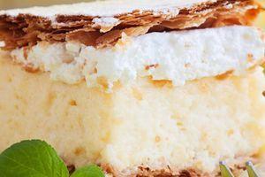 Rokoko krempita je najbolja verzija čuvenog kolača koji ćete ikada probati
