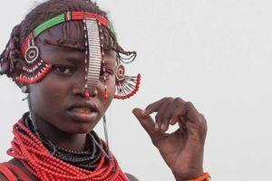Pleme u kojem je obavezno obrezivanje devojčica - ona koja ima klitoris smatra se divljom životinjom