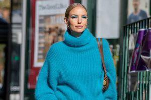 Parižanke se ne plaše boja - i daju lekciju kako da nosite neočekivani kolorit ove jeseni