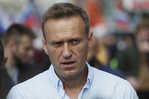 Bajdenova administracija traži hitno puštanje Navaljnog