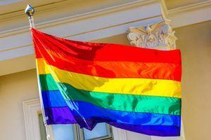 Norveška ratna mornarica prvi put plovi pod LGBT zastavom: Bitno nam je da podržimo različitost