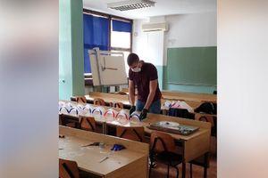 Viziri po ideji studenata Mašinskog fakulteta poklonjeni bolnicama