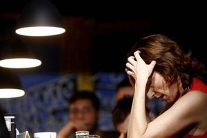 Blind date: Predstava u kafiću koja briše granice teatra
