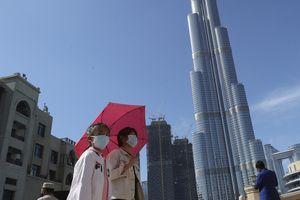 Cene NEKRETNINA u Dubaiju TONU na nivo iz 2010.