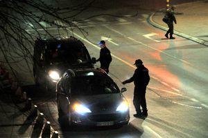 30 PREKRŠAJA U PANČEVU Policijski čas nisu poštovali uglavnom muškarci