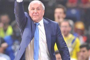 NAJJAČA KOŠARKAŠKA DETONACIJA! Željko Obradović se vratio u Partizan - i to na duge staze!?
