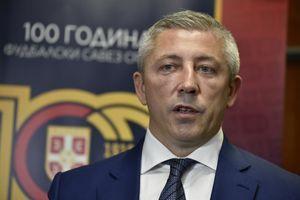 PODELJENJE NAGRADE U BANJALUCI Fudbalski savez Srbije i Bora Milutinović dobili velika priznanja!