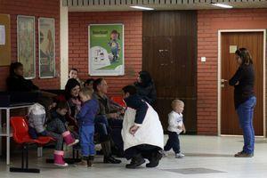 Zbog produženog školskog raspusta PREPOLOVLJEN BROJ GRIPOZNIH u Beogradu