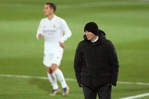 Nema kraja problemima za Zidana, trener Reala POZITIVAN na korona virus - klub se odmah oglasio šturim saopštenjem