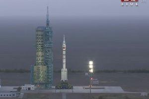 Kina lansirala troje astronauta na šetomesečnu misiju, cilj obaranje rekorda u dužini vremena provedenog u svemiru