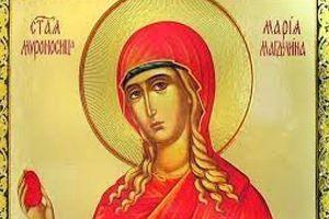 Данас је БЛАГА МАРИЈА: Обичаји и веровања