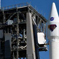 NASA lansirala Lusi, lovca na asteroide