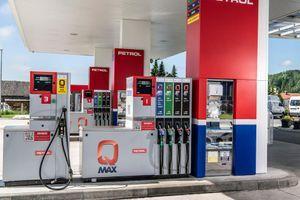 Kako plačati gorivo brez stika in vstopa v prodajalno?